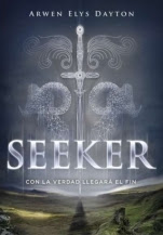 Seeker (primera parte de la saga) Arwen Elys Dayton