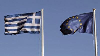 Grecia vs UE