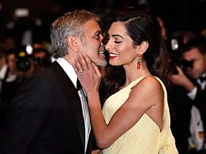 The British Prime Minister And George Clooney Share More Than You Might Imagine