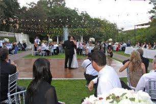 Prizler Photoblog: Pasadena Wedding at the Ambassador