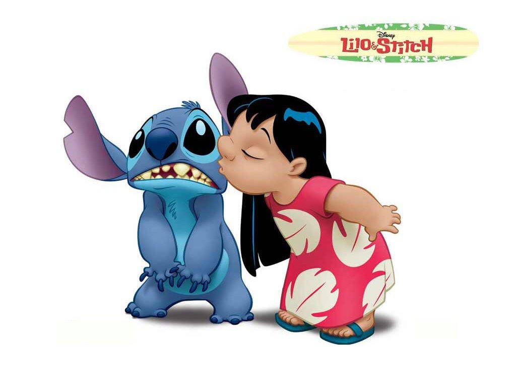 Lilo Stitch ディズニー 壁紙 67471 ファンポップ