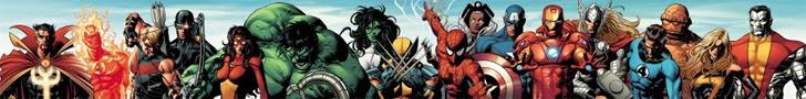 Marvel Việt - Cộng đồng Comic Việt