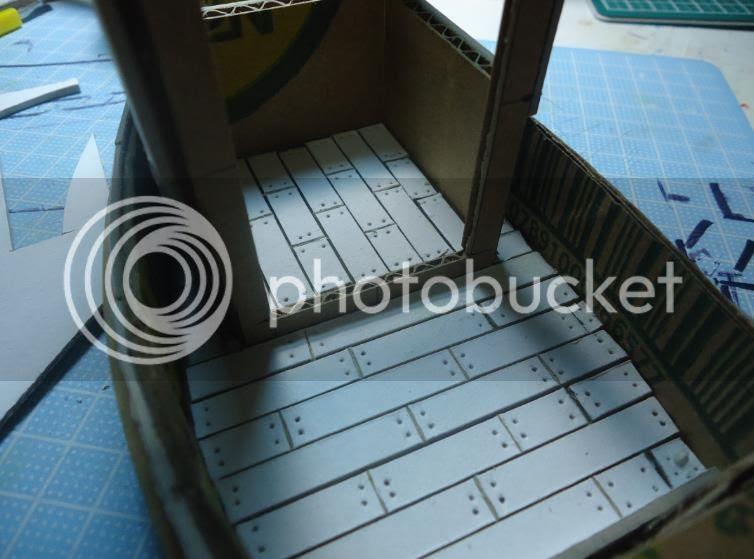 photo scratchbuild.boat.papercraft.via.papermau.005_zpsfz5w41qp.jpg