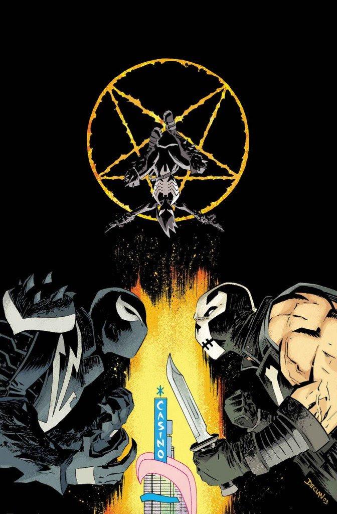 Venom # 42
