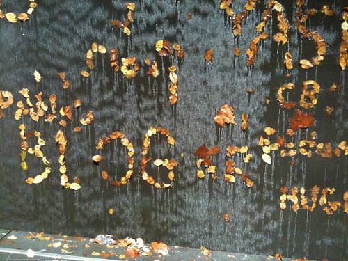 Side By Side Week 81 - Autumnal Art