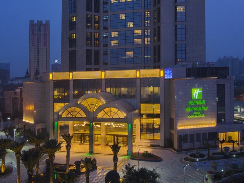 Holiday Inn Chengdu Xindu Reviews