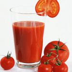 Diet tomato juice. Диета на томатном соке. Томатный сок для похудения
