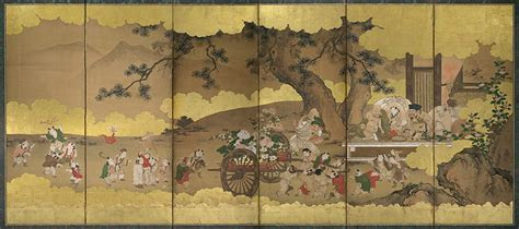 Japanese Weddings in the Edo Period (1615?1868)   Essay