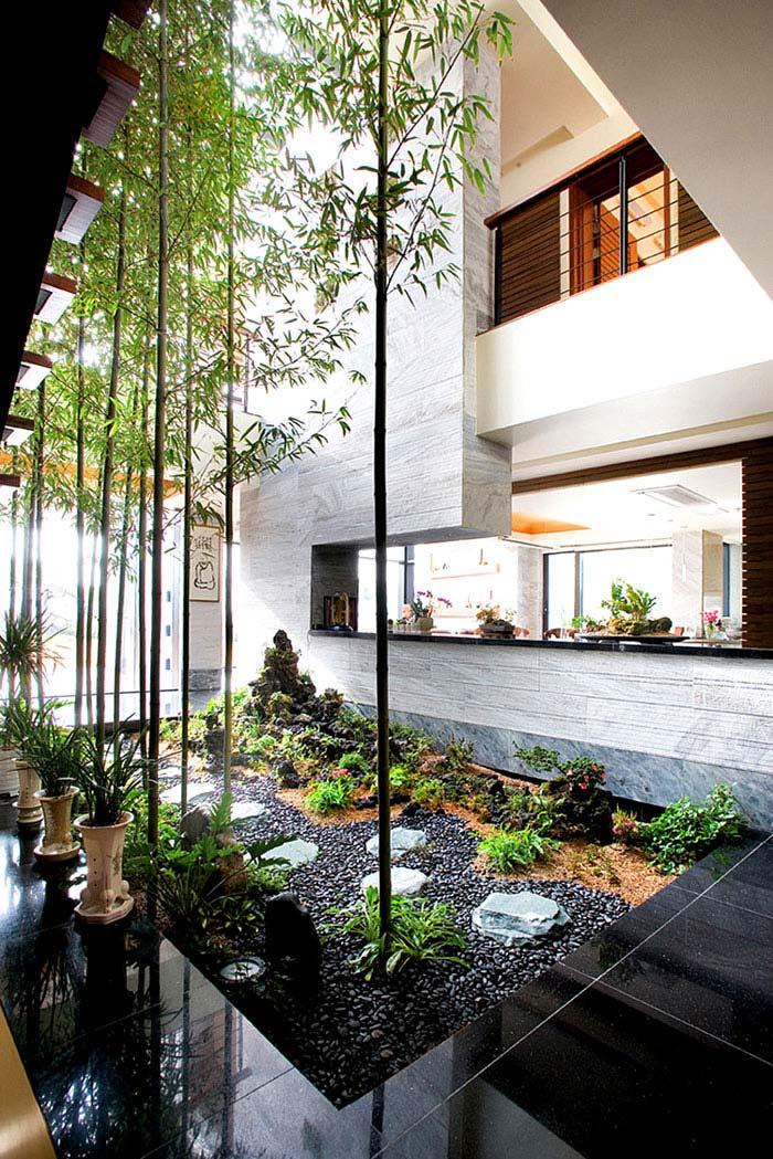 Home Zen Garden Ideas