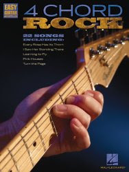 Easy Guitar Songs With 4 Chords