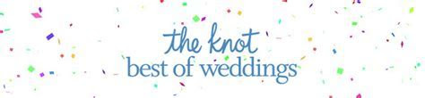 The Knot Best of Weddings!   April Lynn Designs   Luxury