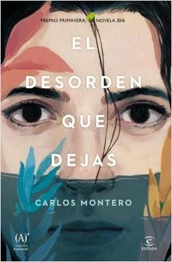 Los Tatuajes No Se Borran Con Láser Montero Carlos Sinopsis Del