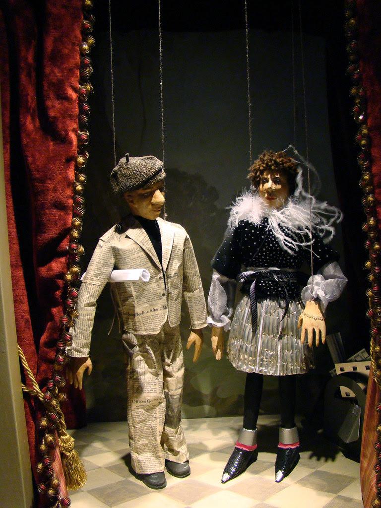 DSC05783 SF Decorator Showcase Puppet Theater