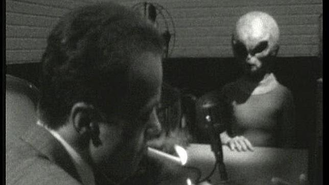 No hay extraterrestres en el Área 51