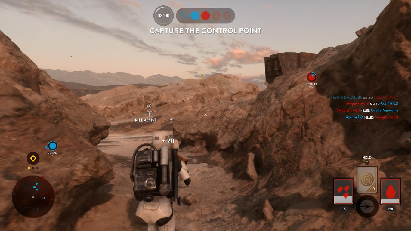 Vehicle Token Locations Star Wars Battlefront 2015 Wiki Guide Ign