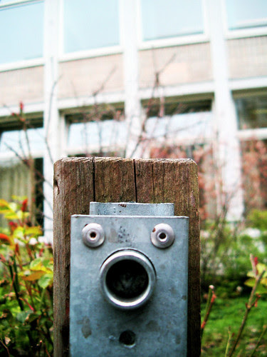 face #1 - robot