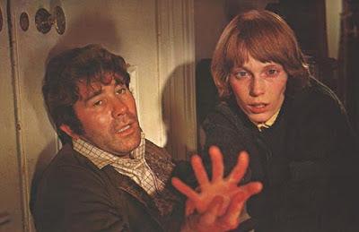 BLIND TERROR (1971) - Mia Farrow can SEE NO EVIL   Terror