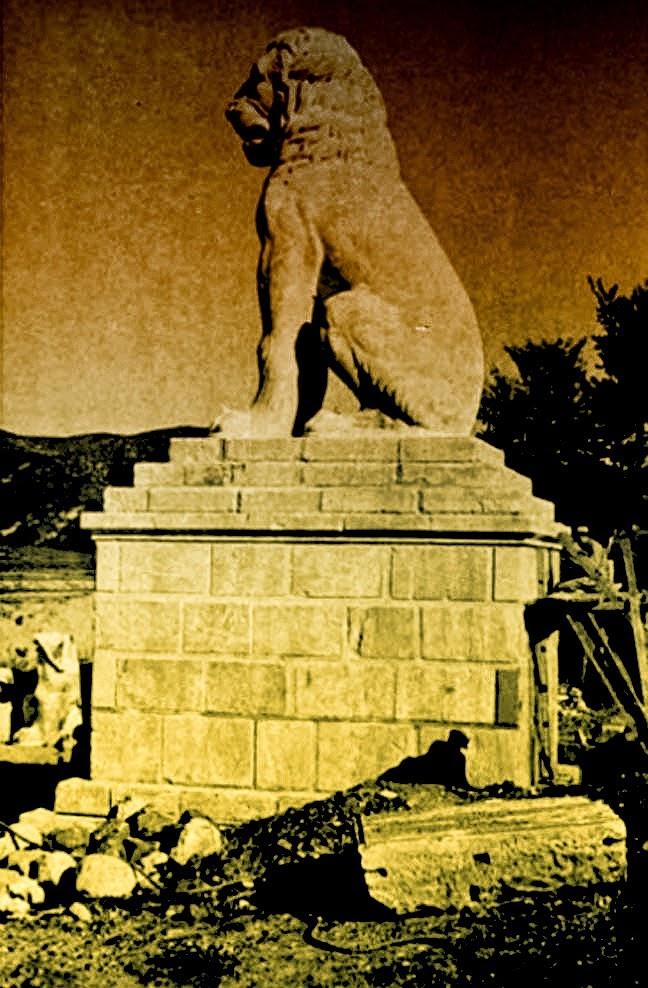 Καθηγητής James Romm :Ο τάφος της Αμφίπολης ανήκει ή στον Αλέξανδρο ή στην Ρωξάνη...