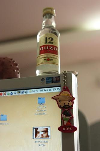 nicu's desktop