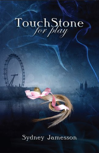TouchStone for play (Story of Us) by Sydney Jamesson