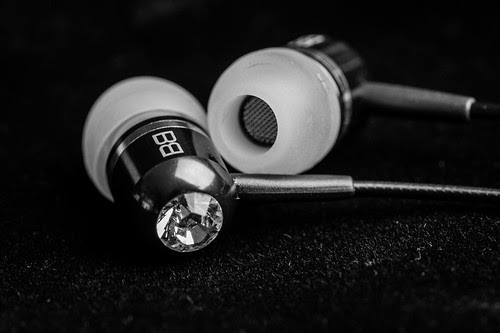 Bassbuds Classic Collection In ear Headphones
