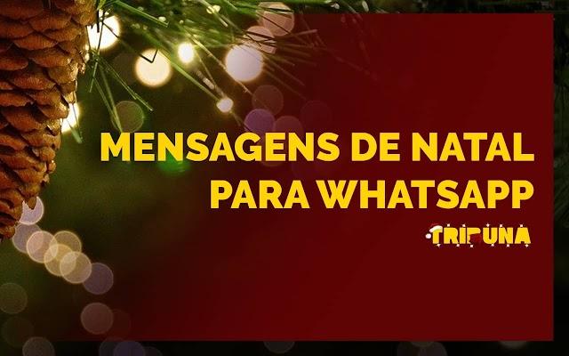 Mensagem Natal / Rcapen6ohjkkzm