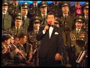 """Картинки по запросу фото Кобзон песня """"Помнит Вена"""""""