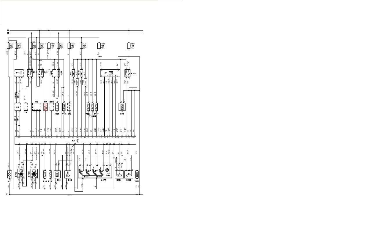 2005 Saab 9 5 23t Fuse Box Diagram Wiring Diagram Rub Overview Rub Overview Lasuiteclub It