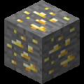 120px Gold Ore Minecraft Maden Rehberi