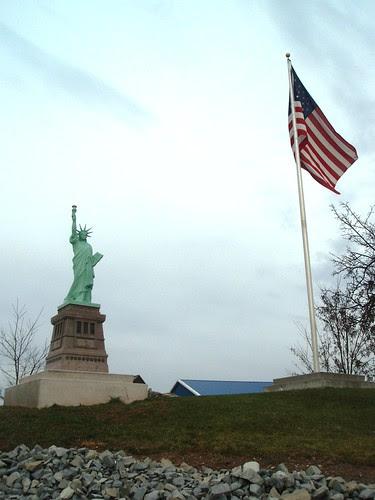 America! Patriotism!