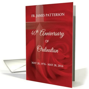 Invitation Priest 40th Anniversary Ordination Red Rose
