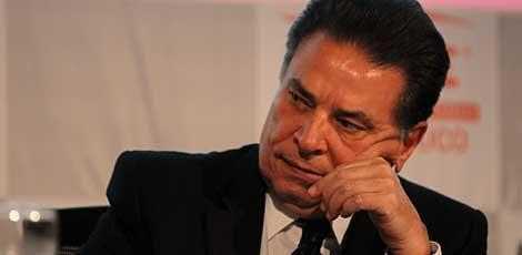 O vice-governador João Lyra,que assumirá o governo em breve: silêncio sobre Caruaru   / JC Imagem