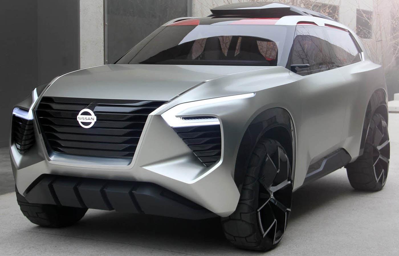 p33a nissan vehicle model  nissan 2021 cars