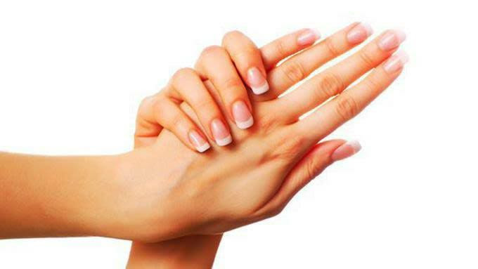 how to smooth rough skin