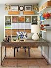 Green Home Office For Women - Home Offices for Women Ideas – Home ...