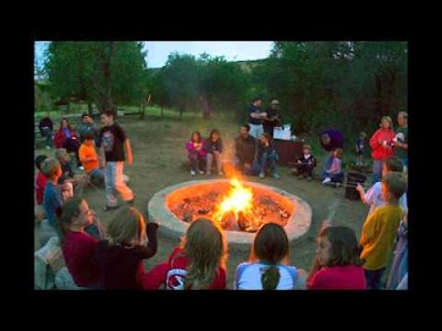 SONG: Wisconsin DNR sings about wildfire prevention