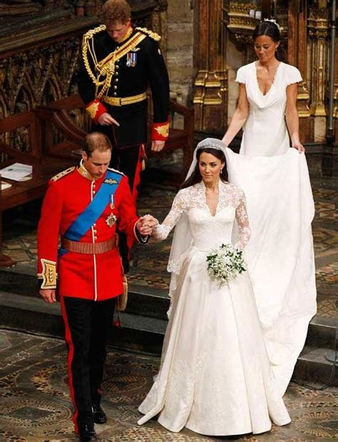 The Royal Wedding  Prince William and Kate ~ Wedding Bells