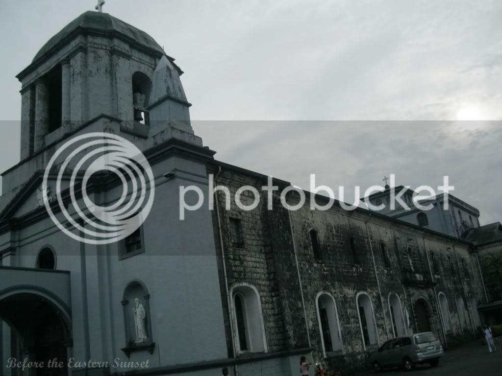 Albay Cathedral, Legazpi City, Bicolandia