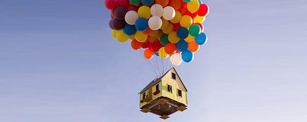 disney pixar up house. house from Disney/Pixar#39;s