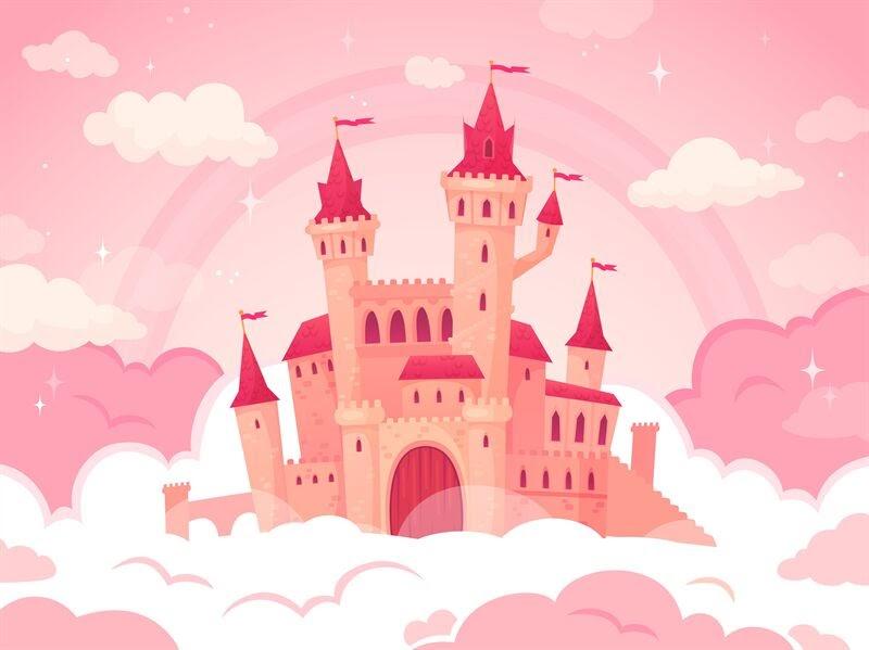 Christmas Disney World Castle New Download Free Svg Files Creative Fabrica
