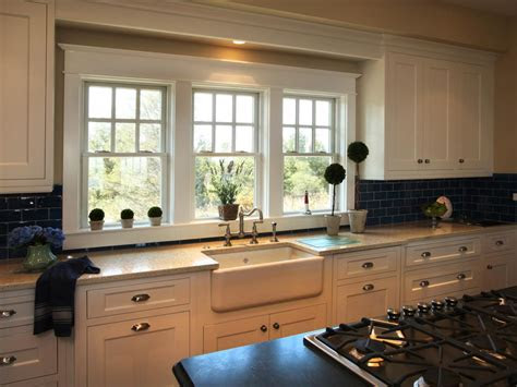 kitchen window ideas pictures ideas tips  hgtv hgtv