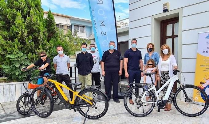 Ασπρόπυργος: «Πράσινη Μετακίνηση χωρίς ρύπους»