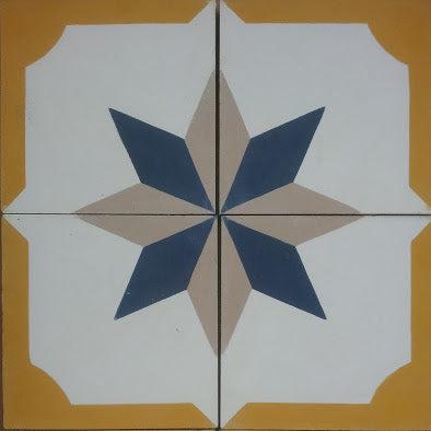 Santurce Cement Tile