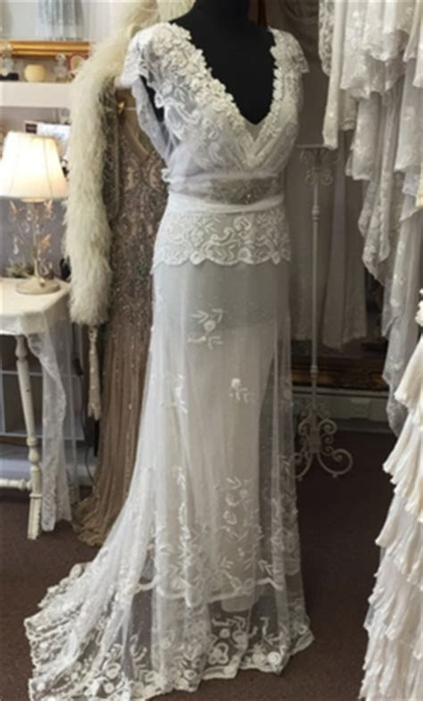 Vintage $1,750 Size: 6   Used Wedding Dresses