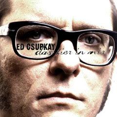 Ed Csupkay - Das Tier in mir