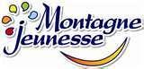 Logo Montagne Jeunesse