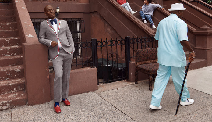 Gucci Just Announced ACollaborationWith A New York Icon