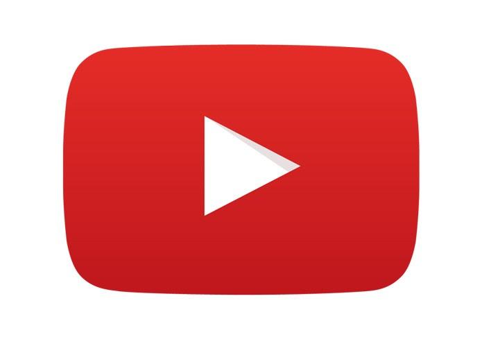 Resultado de imagem para botão youtube