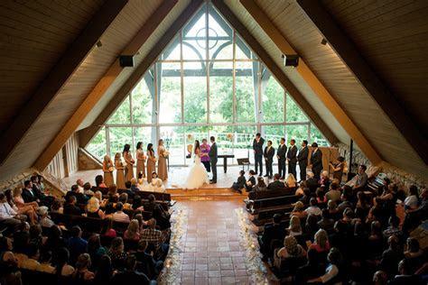 rustic tulsa wedding venues