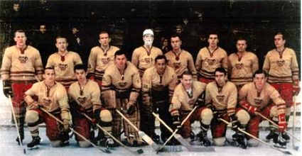 1966-67 Dukla Jihlava team, 1966-67 Dukla Jihlava team